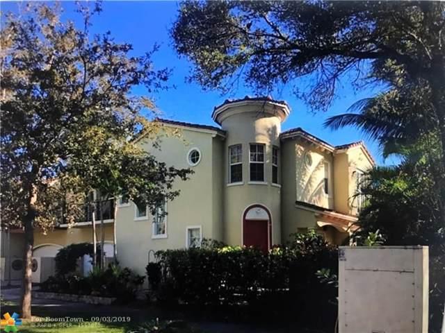 1806 SW 23rd Street, Fort Lauderdale, FL 33315 (MLS #F10192135) :: The O'Flaherty Team