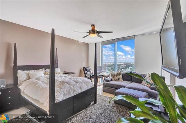 333 Las Olas Way #3003, Fort Lauderdale, FL 33301 (MLS #F10192182) :: Green Realty Properties