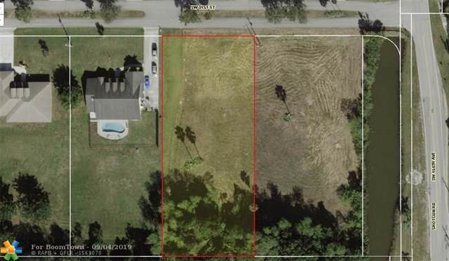NA SW 31st St, Davie, FL 33331 (MLS #F10192259) :: Castelli Real Estate Services