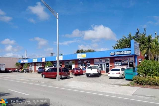 3685 Davie Blvd, Fort Lauderdale, FL 33312 (MLS #F10192267) :: The O'Flaherty Team