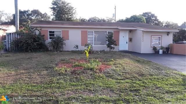 6620 Cody St, Hollywood, FL 33024 (MLS #F10192404) :: Green Realty Properties