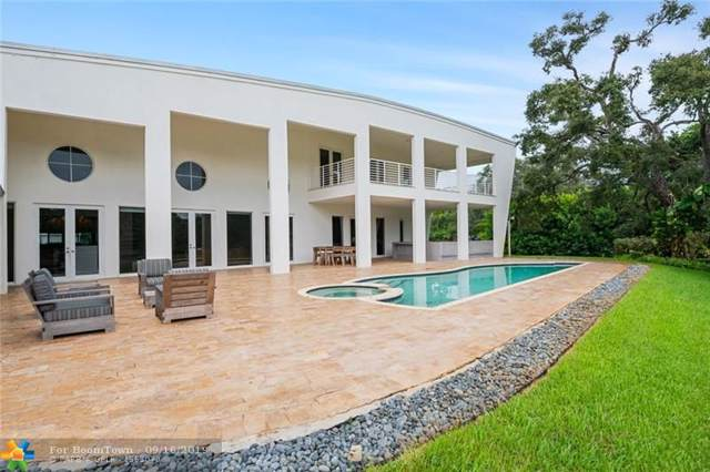 12900 SW 33rd Dr, Davie, FL 33330 (#F10192495) :: Real Estate Authority