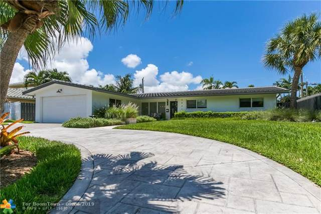 2031 NE 55th St, Fort Lauderdale, FL 33308 (MLS #F10192525) :: GK Realty Group LLC