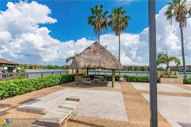 1251 SW 125th Ave 207 T, Pembroke Pines, FL 33027 (MLS #F10192554) :: RICK BANNON, P.A. with RE/MAX CONSULTANTS REALTY I