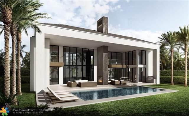 3884 Country Club Ln, Fort Lauderdale, FL 33308 (MLS #F10192603) :: GK Realty Group LLC