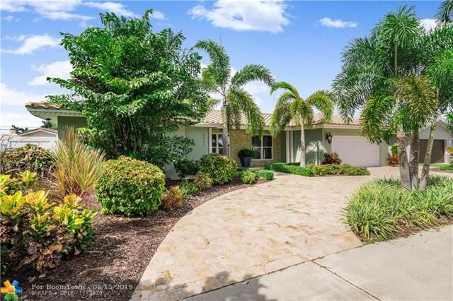 6601 NE 21st Lane, Fort Lauderdale, FL 33308 (MLS #F10192633) :: GK Realty Group LLC