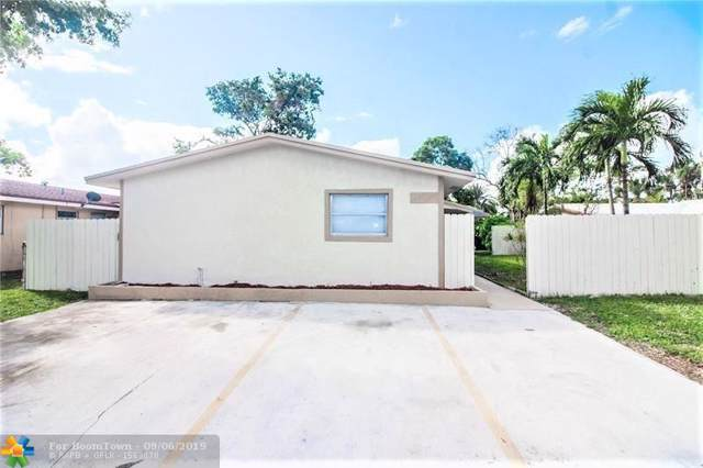 2625 NW 9th Ave, Wilton Manors, FL 33311 (MLS #F10192642) :: The O'Flaherty Team