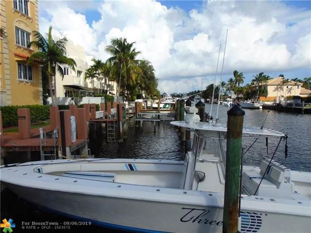 1500 SE 12th St 1A, Fort Lauderdale, FL 33316 (MLS #F10192647) :: United Realty Group