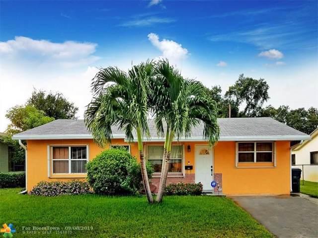 6881 Farragut St, Hollywood, FL 33024 (MLS #F10192661) :: Green Realty Properties
