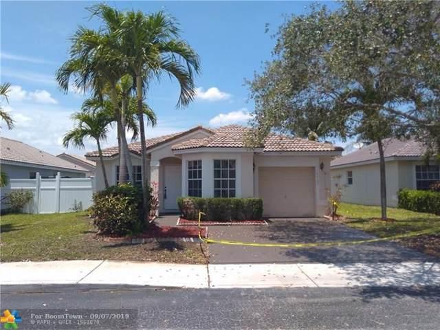 16505 NW 23rd St, Pembroke Pines, FL 33028 (MLS #F10192681) :: Berkshire Hathaway HomeServices EWM Realty