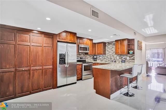 1625 NW 80th Ave E, Margate, FL 33063 (#F10192702) :: Weichert, Realtors® - True Quality Service