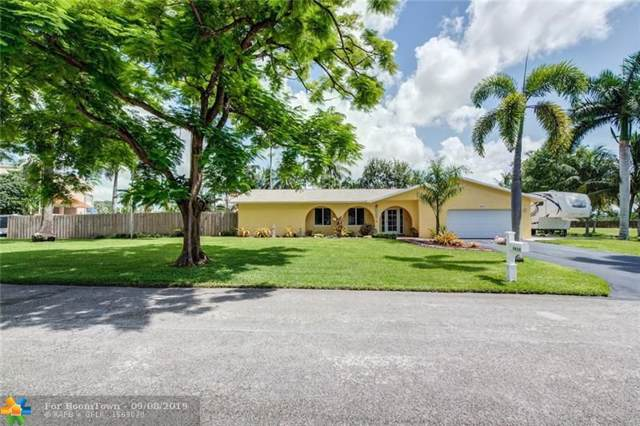 4650 SW 110th Ave, Davie, FL 33328 (MLS #F10192742) :: Castelli Real Estate Services