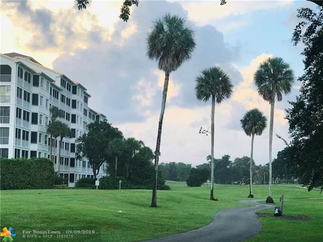 800 Cypress Grove Dr #210, Pompano Beach, FL 33069 (MLS #F10192759) :: Castelli Real Estate Services
