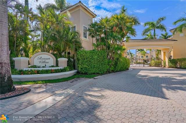 201 Resort Ln, Palm Beach Gardens, FL 33418 (#F10192785) :: Weichert, Realtors® - True Quality Service