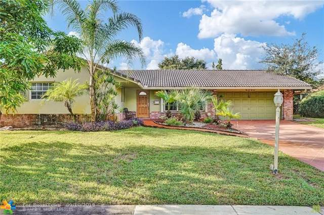 4340 NW 4th Ct, Coconut Creek, FL 33066 (MLS #F10192794) :: The O'Flaherty Team
