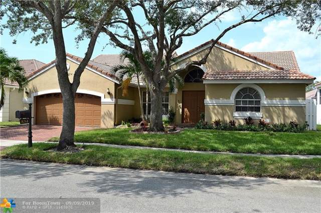 834 Heritage Dr, Weston, FL 33326 (MLS #F10192808) :: RICK BANNON, P.A. with RE/MAX CONSULTANTS REALTY I