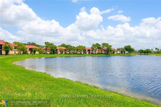 2755 S Carambola Cir #1930, Coconut Creek, FL 33066 (MLS #F10192810) :: The O'Flaherty Team