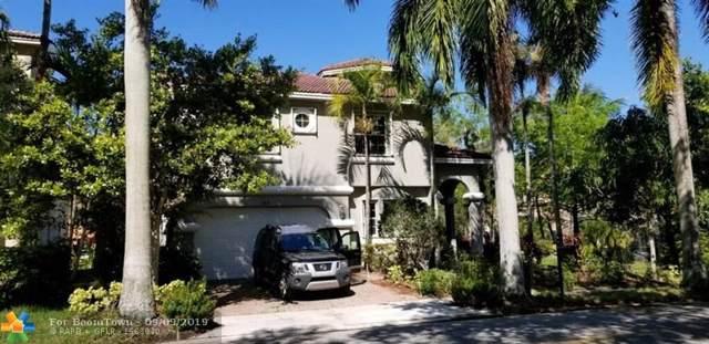 143 NW 117th Ave, Plantation, FL 33325 (MLS #F10192859) :: Berkshire Hathaway HomeServices EWM Realty