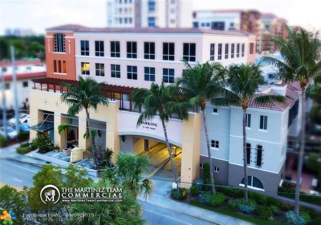 55 NE 5th Ave, Boca Raton, FL 33432 (MLS #F10192907) :: Patty Accorto Team