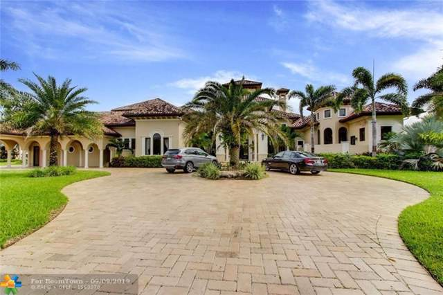 5700 W Peppertree Cir, Davie, FL 33314 (MLS #F10192951) :: GK Realty Group LLC