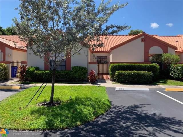 134 Centennial Ct #134, Deerfield Beach, FL 33442 (#F10193001) :: Weichert, Realtors® - True Quality Service