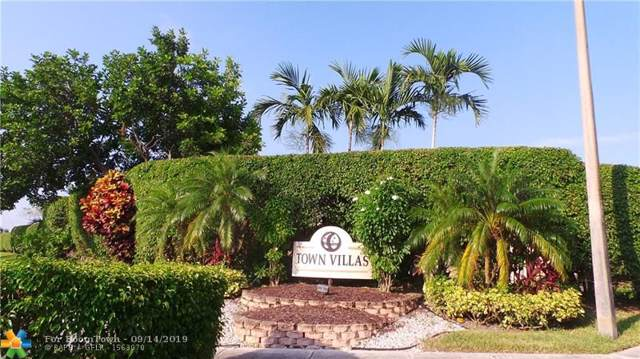 18900 Stewart Cir Apt 4, Boca Raton, FL 33496 (MLS #F10193009) :: RICK BANNON, P.A. with RE/MAX CONSULTANTS REALTY I