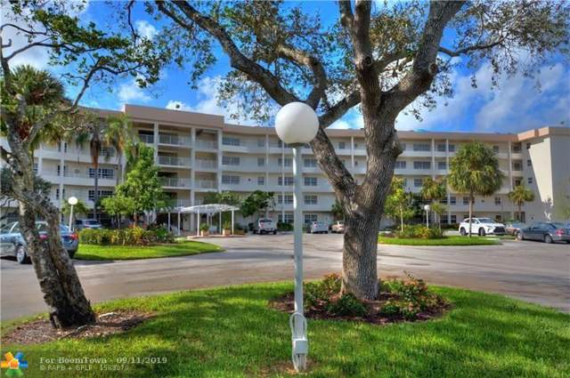 555 Oaks Ln #308, Pompano Beach, FL 33069 (MLS #F10193026) :: The O'Flaherty Team