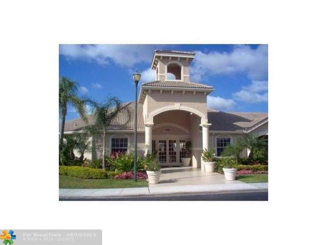 5051 Wiles Rd #308, Coconut Creek, FL 33073 (MLS #F10193040) :: The O'Flaherty Team