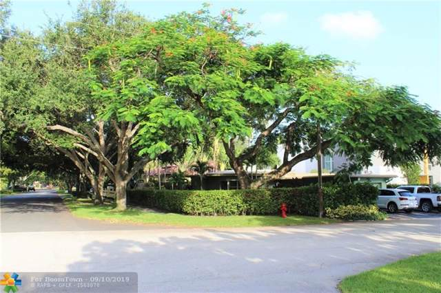 1100 SE 8th St, Fort Lauderdale, FL 33316 (MLS #F10193068) :: United Realty Group