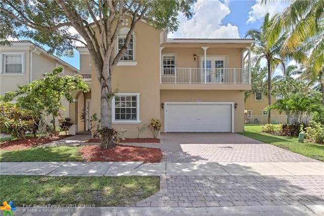 12668 NW 7th St, Coral Springs, FL 33071 (MLS #F10193088) :: The O'Flaherty Team