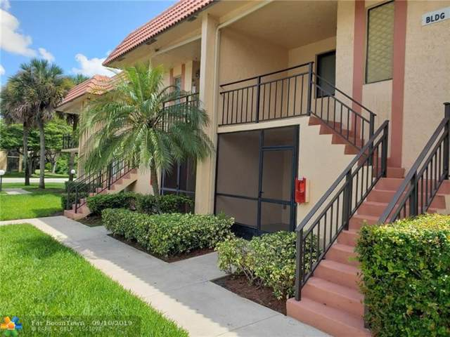 150 NE Lakeview Dr #104, Weston, FL 33326 (MLS #F10193125) :: RICK BANNON, P.A. with RE/MAX CONSULTANTS REALTY I