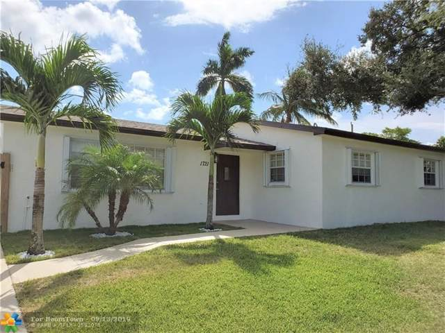 1721 SW 96TH AVE, Miramar, FL 33025 (MLS #F10193147) :: RICK BANNON, P.A. with RE/MAX CONSULTANTS REALTY I