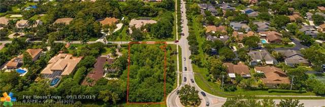 0 NW 72nd Way, Parkland, FL 33067 (MLS #F10193174) :: Castelli Real Estate Services