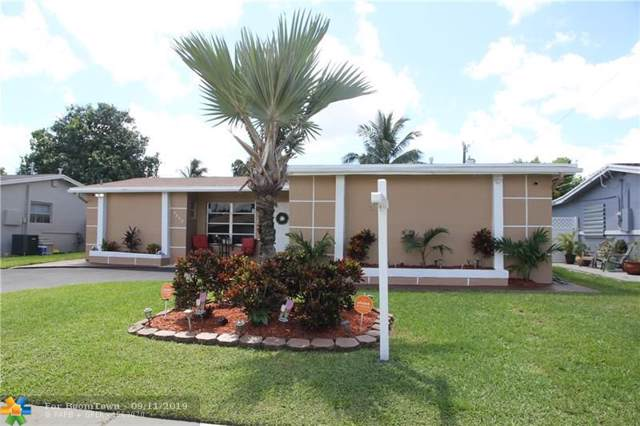 8460 NW 28th Pl, Sunrise, FL 33322 (MLS #F10193203) :: RICK BANNON, P.A. with RE/MAX CONSULTANTS REALTY I