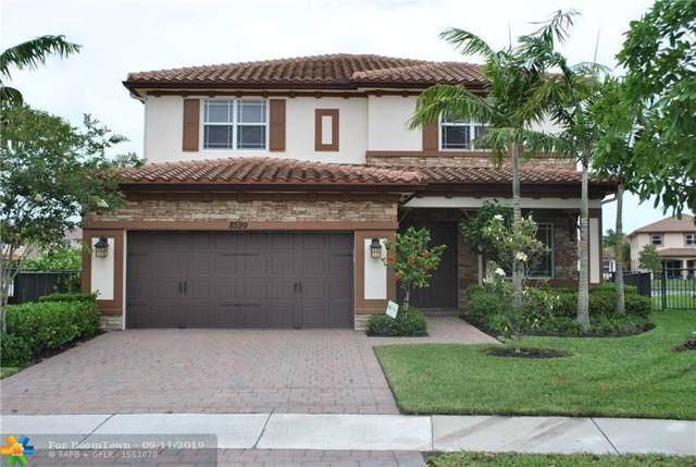 8599 Lakeside Dr, Parkland, FL 33076 (MLS #F10193237) :: The O'Flaherty Team