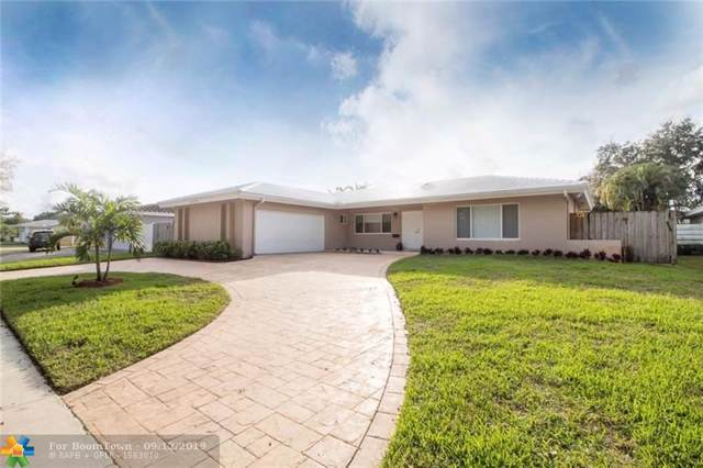 3340 N 46 AV, Hollywood, FL 33021 (MLS #F10193325) :: RICK BANNON, P.A. with RE/MAX CONSULTANTS REALTY I