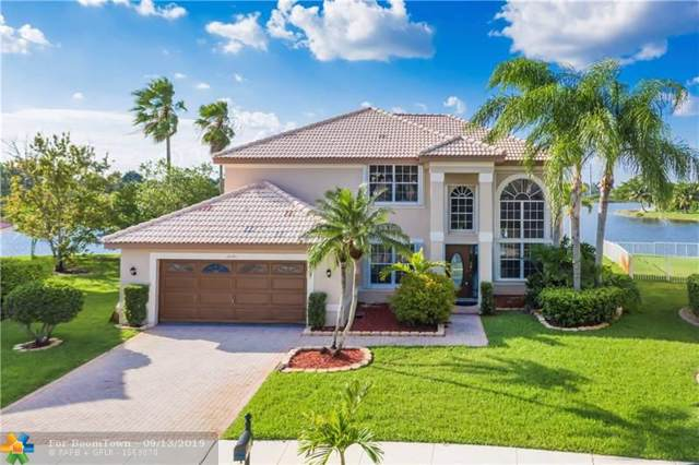 18291 SW 22nd St, Miramar, FL 33029 (MLS #F10193336) :: RICK BANNON, P.A. with RE/MAX CONSULTANTS REALTY I