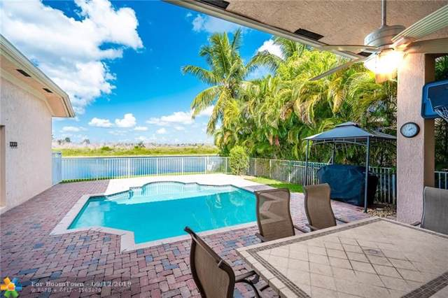 3320 SW 195th Ter, Miramar, FL 33029 (MLS #F10193349) :: RICK BANNON, P.A. with RE/MAX CONSULTANTS REALTY I