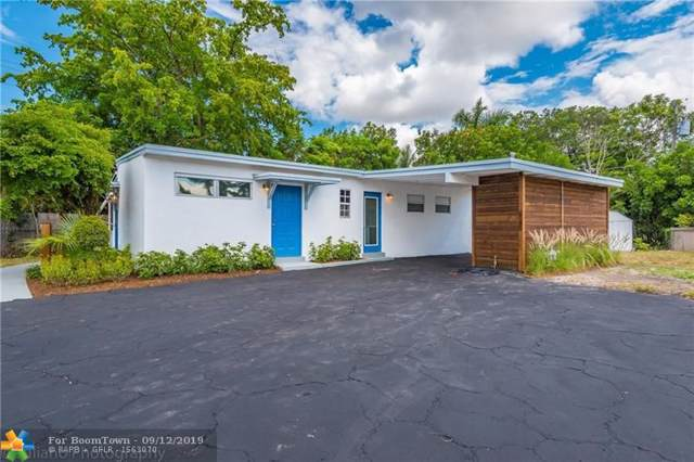 3106 SW 15th St, Fort Lauderdale, FL 33312 (MLS #F10193407) :: Berkshire Hathaway HomeServices EWM Realty