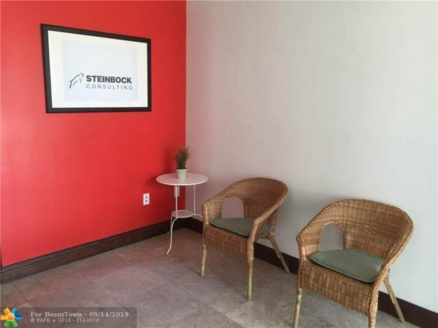 3020 NE 32nd Ave # 101, Fort Lauderdale, FL 33308 (MLS #F10193436) :: RICK BANNON, P.A. with RE/MAX CONSULTANTS REALTY I