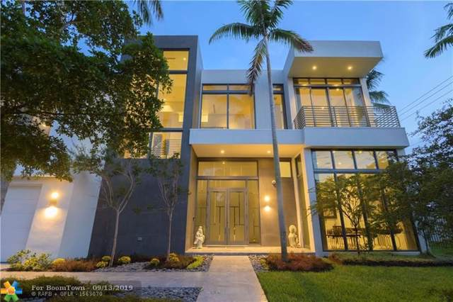 2700 NE 18th St, Fort Lauderdale, FL 33305 (MLS #F10193447) :: RICK BANNON, P.A. with RE/MAX CONSULTANTS REALTY I