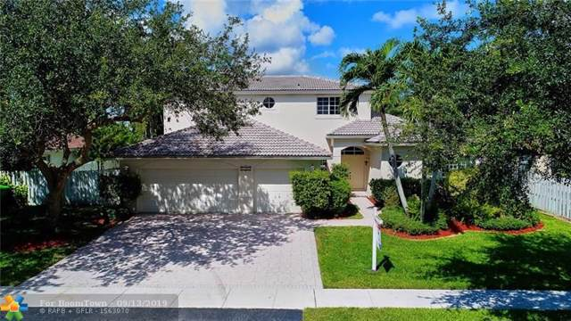 1019 NW 130th Ter, Sunrise, FL 33323 (MLS #F10193450) :: RICK BANNON, P.A. with RE/MAX CONSULTANTS REALTY I