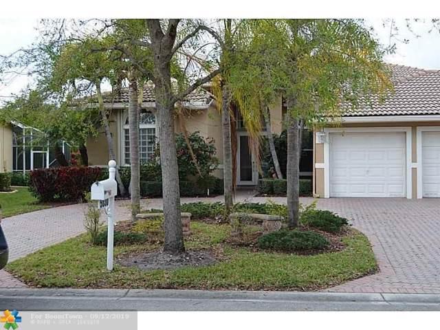 5030 NW 124TH WAY, Coral Springs, FL 33076 (MLS #F10193454) :: Green Realty Properties