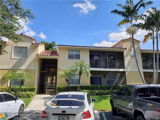 1225 SW 46th Ave #203, Pompano Beach, FL 33069 (MLS #F10193465) :: The O'Flaherty Team