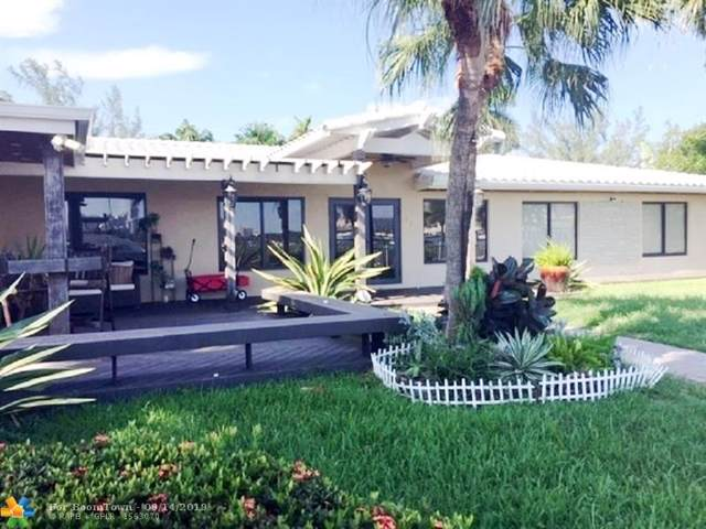 711 N Northlake Dr, Hollywood, FL 33019 (MLS #F10193469) :: RICK BANNON, P.A. with RE/MAX CONSULTANTS REALTY I