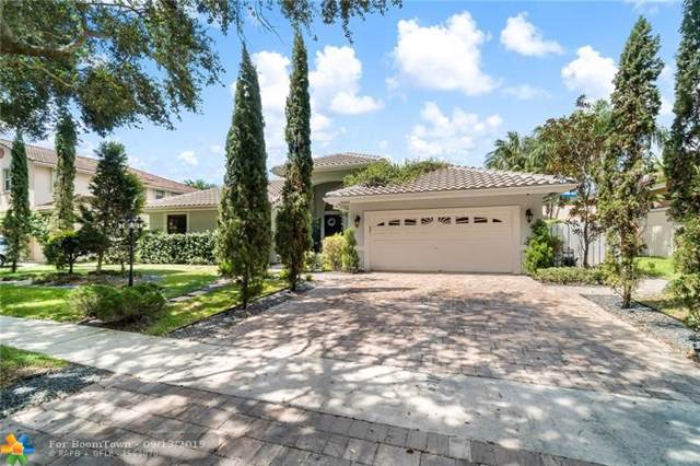 3604 Barbados Ave, Cooper City, FL 33026 (MLS #F10193484) :: Castelli Real Estate Services