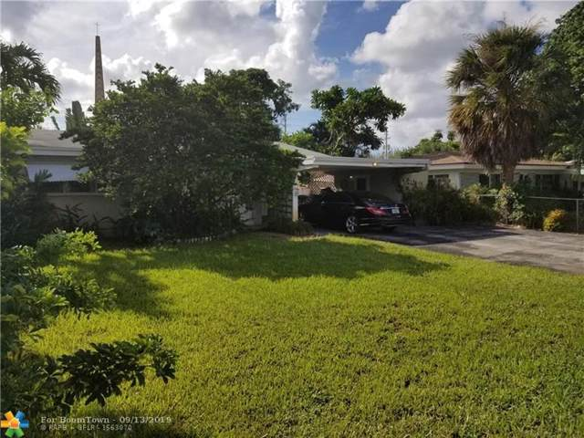 2917 NE 1st Ter, Wilton Manors, FL 33334 (MLS #F10193487) :: RICK BANNON, P.A. with RE/MAX CONSULTANTS REALTY I