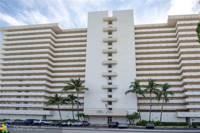 2200 NE 33rd Ave 10K, Fort Lauderdale, FL 33305 (MLS #F10193494) :: GK Realty Group LLC