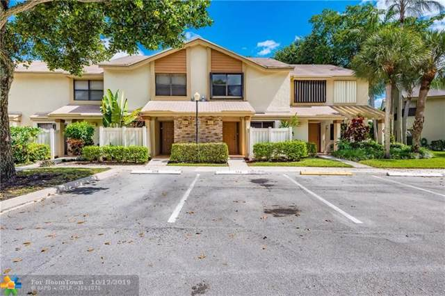 4837 NW 22nd St #4151, Coconut Creek, FL 33063 (MLS #F10193497) :: Best Florida Houses of RE/MAX