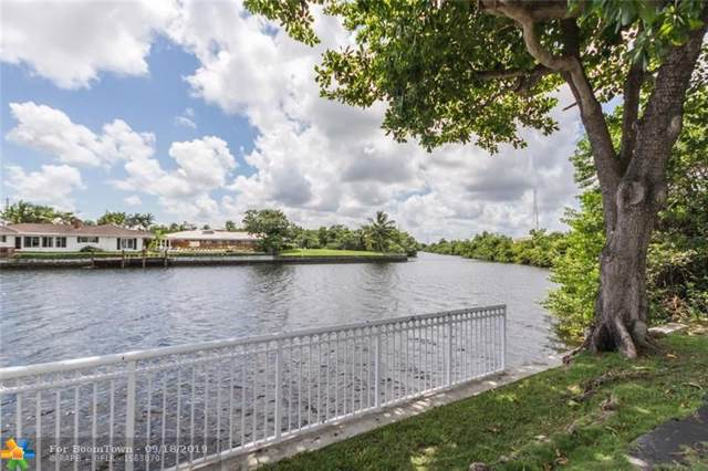 1150 NW 30th Ct #205, Wilton Manors, FL 33311 (#F10193526) :: Harold Simon   Keller Williams Realty Services